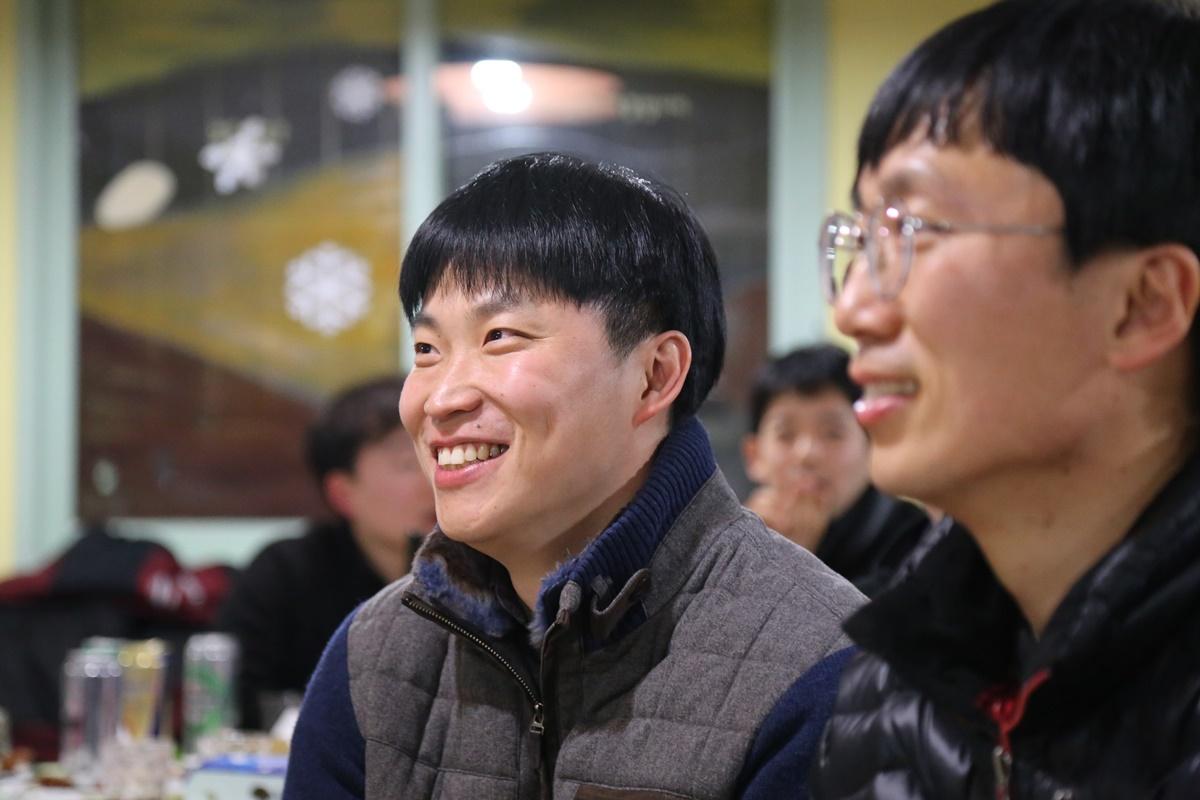 KOR-Hwang Pius life long fidelity.JPG