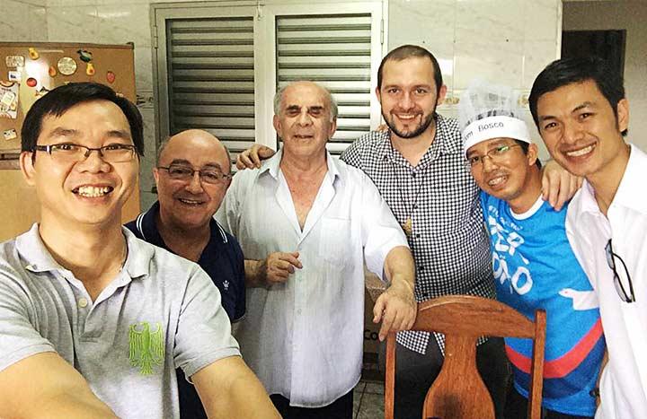Cùng với Don Bosco phục vụ suốt đời cho sứ mệnh truyền giáo