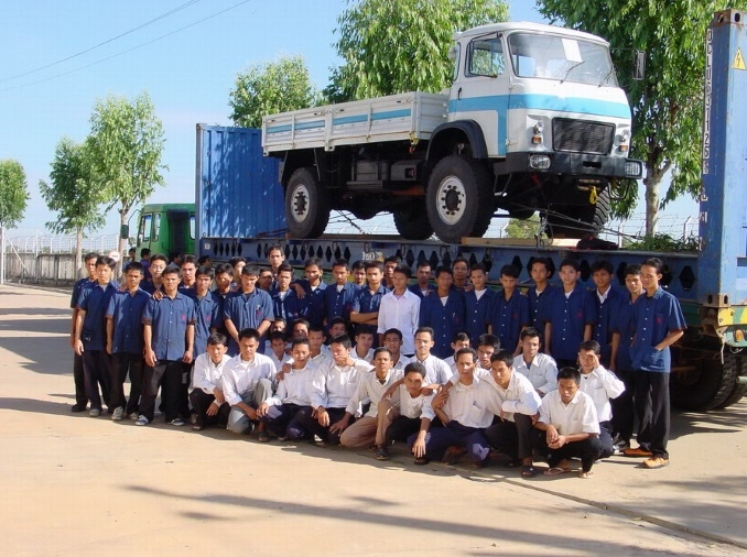 Donation of truck to Don Bosco Phnom Penh.jpg