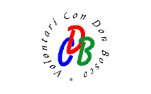 Image result for Volontari Con Don Bosco emblem